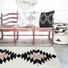 zapotec rugs neutral aztec design multiple sizes u2013 the citizenry