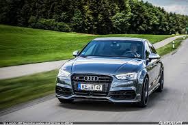 Audi Q7 Limo - up a notch abt sportsline pushes audi s3 limo to 400 hp audiworld