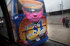Does Megabus Have Bathrooms Megabus Secrets Everything You Need To Know About Budget Bus Travel