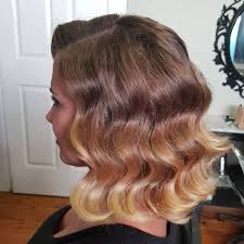 dry wave hairdo 26 vintage hairstyles that are totally hot right now