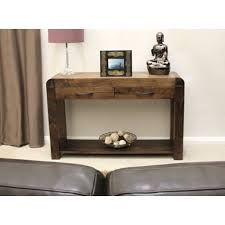 Thin Console Hallway Tables Console Sofa Foyer Narrow Buy Online Contemporary Dark