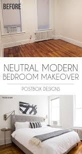 boho addict fb boho addict neutral modern boho bedroom makeover reveal see the before and