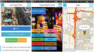Las Vegas Map Of Casinos by Featured Top 10 Casino Apps For Android Androidheadlines Com