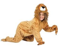 mens lion halloween costume
