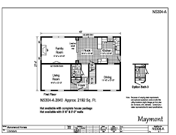 manorwood two story homes maymont ns304a find a home