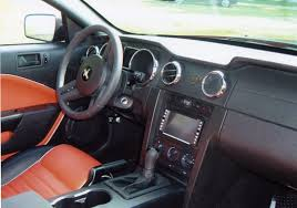 2005 ford mustang gt interior 2005 ford mustang gt coupe 43454