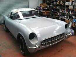 corvette kit 1953 chevrolet corvette kit car for sale
