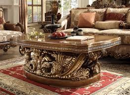 homey design hd 8018 coffee table