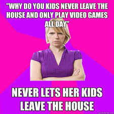 Suburban Mom Meme - always angry suburban mom memes quickmeme