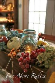Easy Thanksgiving Table Decorations Create Your Own Ambience Easy Thanksgiving Centerpieces Rustic