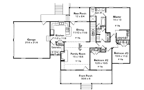country home floor plans mcdowell country home plan 039d 0036 house plans and more