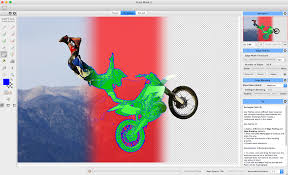 professional photo cutout software u0026 background editor vertustech