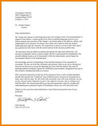 thank you letters for recommendation thank you letter for job