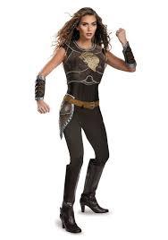 Vegeta Halloween Costume Adults Warcraft Movie Halloween Costumes Blizzplanet Warcraft
