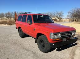 classic land cruiser for sale red line land cruisers parts restoration u0026 service toyota