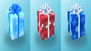 opening my presents with all of you guys r2da roblox