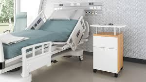 park patient room casegoods storage steelcase