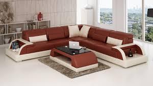 Corner Leather Sofa Sets Corner Sofas Ebay Leather Sectional Sofa