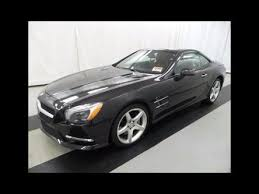 mercedes sl class for sale used 2015 mercedes sl class for sale pricing features