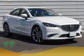 sedan mazda 2017 mazda 6 sedan news reviews msrp ratings with amazing images