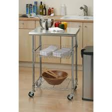 uncategories folding kitchen island work table industrial