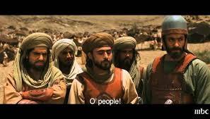 download film umar bin khattab youtube omar the tv series ep16 khalid ibn al waleed amr ibn al as