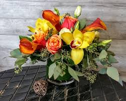 Flowers Delivered With Vase Las Vegas Florist Flower Delivery By Rose Shack Florist