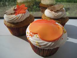 thanksgiving cup cakes file thanksgiving cupcakes jpg wikimedia commons