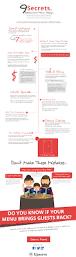 9 secrets of restaurant menu design
