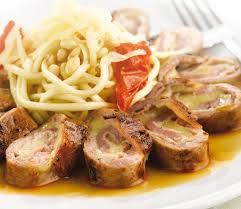 cuisiner des crepinettes crépinettes de veau au jambon tomates fraîches et comté recettes