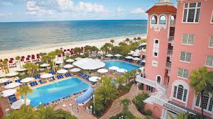 the don cesar st pete beach a kuoni hotel in florida beaches