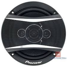 pioneer photo box pioneer ts a1686r 6 1 2 inch car speakers