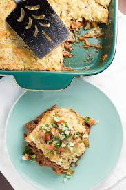 Low Carb Comfort Food Low Carb Tamale Pie U2022 Low Carb With Jennifer