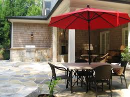 cedar patio covers rustic with landscape design dallas movers