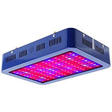 Lil Herb At The Light Amazon Com 1000w Led Grow Light Dimgogo Triple Chips Full