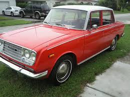 toyota corona 1969 toyota corona information and photos momentcar