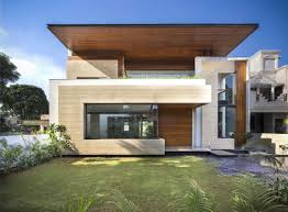 Designer Home Interiors by A Sleek Modern Home With Indian Sensibilities And An Interior