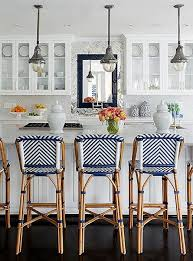 blue bar stools kitchen furniture 3 high impact kitchen updates to now counter stool stools