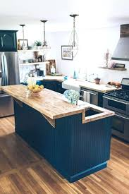 blue kitchen tile backsplash spruce up your home with color blue