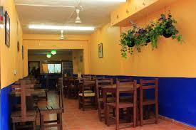 bendita hambre the new veracruz style restaurant vallarta