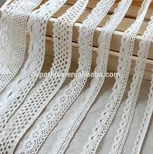 bulk lace ribbon cotton lace wholesale cotton suppliers alibaba