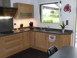 equipe cuisine cuisine en chene moderne affordable salle a manger moderne