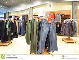 clothes shop shop with clothes stock photo image of business human 8777564