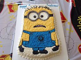 minions birthday cake best 25 minions birthday cakes ideas on despicable me