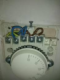 honeywell room thermostat wiring diagram gooddy org