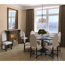 semi flush dining room light westinghouse packard 2 light amber bronze convertible pendant semi