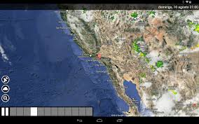 California Weather Map Weather Xl Pro Android Apps On Google Play