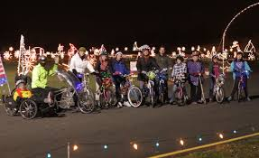 scout light show special events pir christmas light show winter wonderland