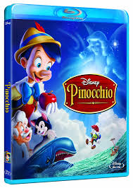 amazon pinocchio blu ray pinocchio movies u0026 tv