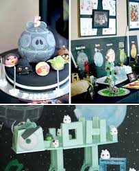 wars party ideas kara s party ideas angry birds wars themed birthday party